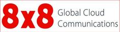 8*8 Global Cloud Communications