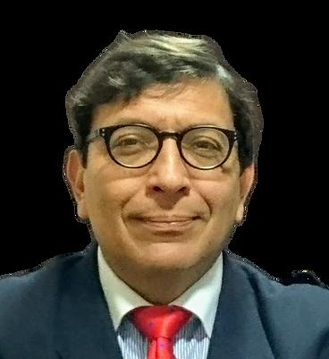 Benjamin Velasco R. Director Ejecutivo