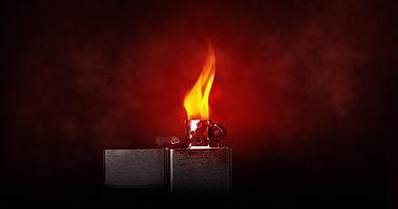 Огнезащитня обработка