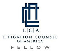 LCA LITIGATION COUNSEL OF AMERICA FELLOW