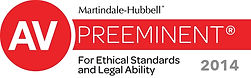 Martindale-Hubbell®_PREEMINENT_For_Ethic