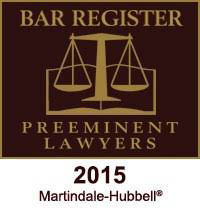 The Martindale-Hubbell Bar Register of P