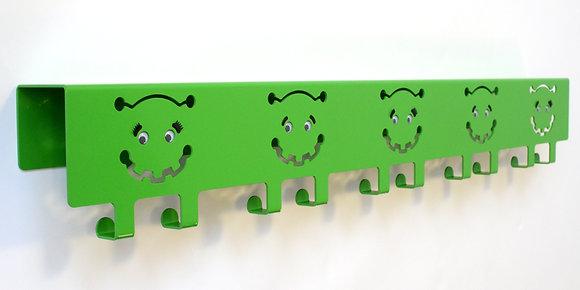 Five Monsters