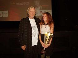"""""""Smart Award"""" for Dorota Zglobicka"""