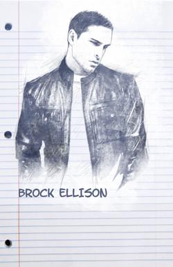 Brock Ellison