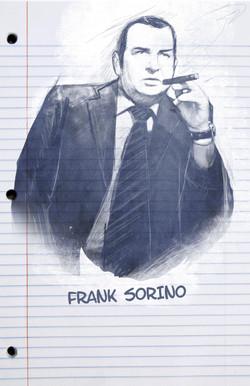 Frank Sorino