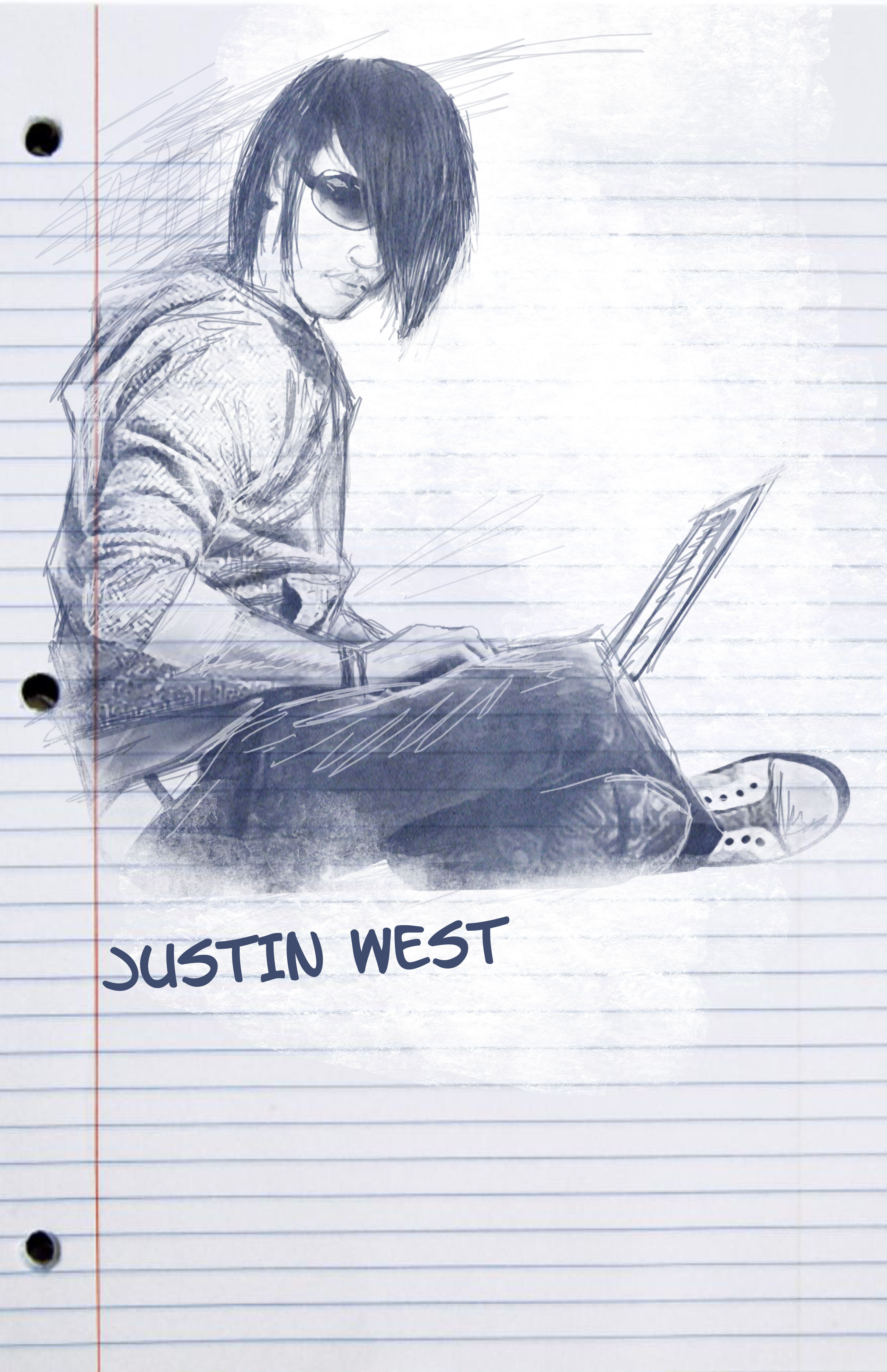 Justin West