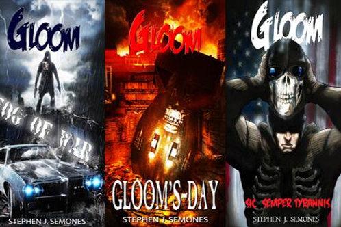 GLOOM Novel Collection