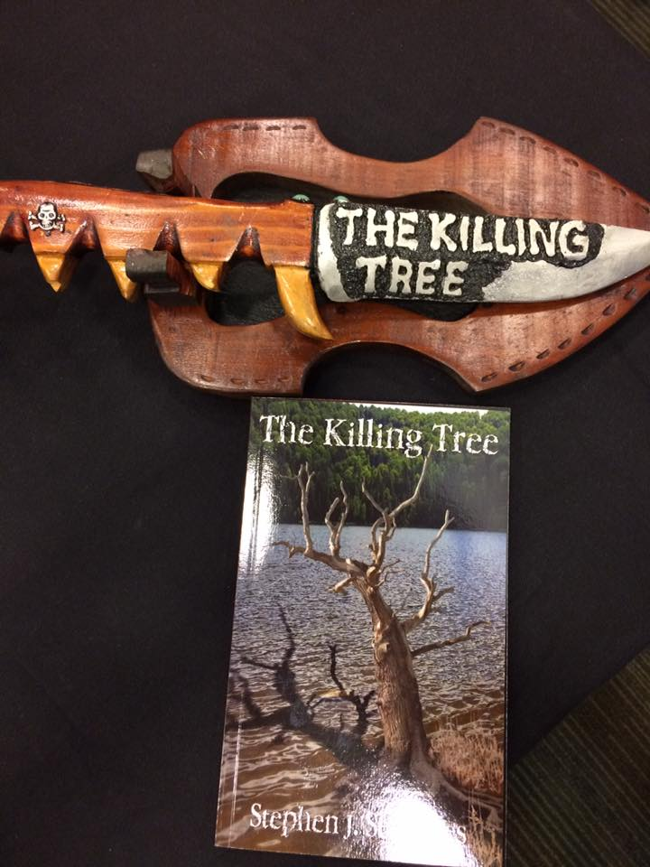 The KILLING TREE Knife