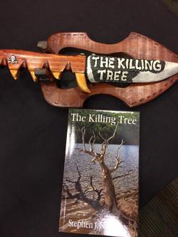 The KILLING TREE Knife