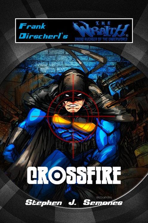 The Wraith: Crossfire