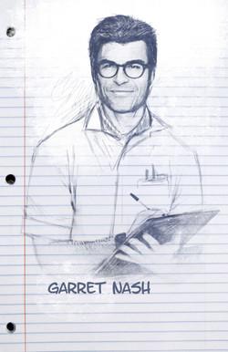 Garret Nash