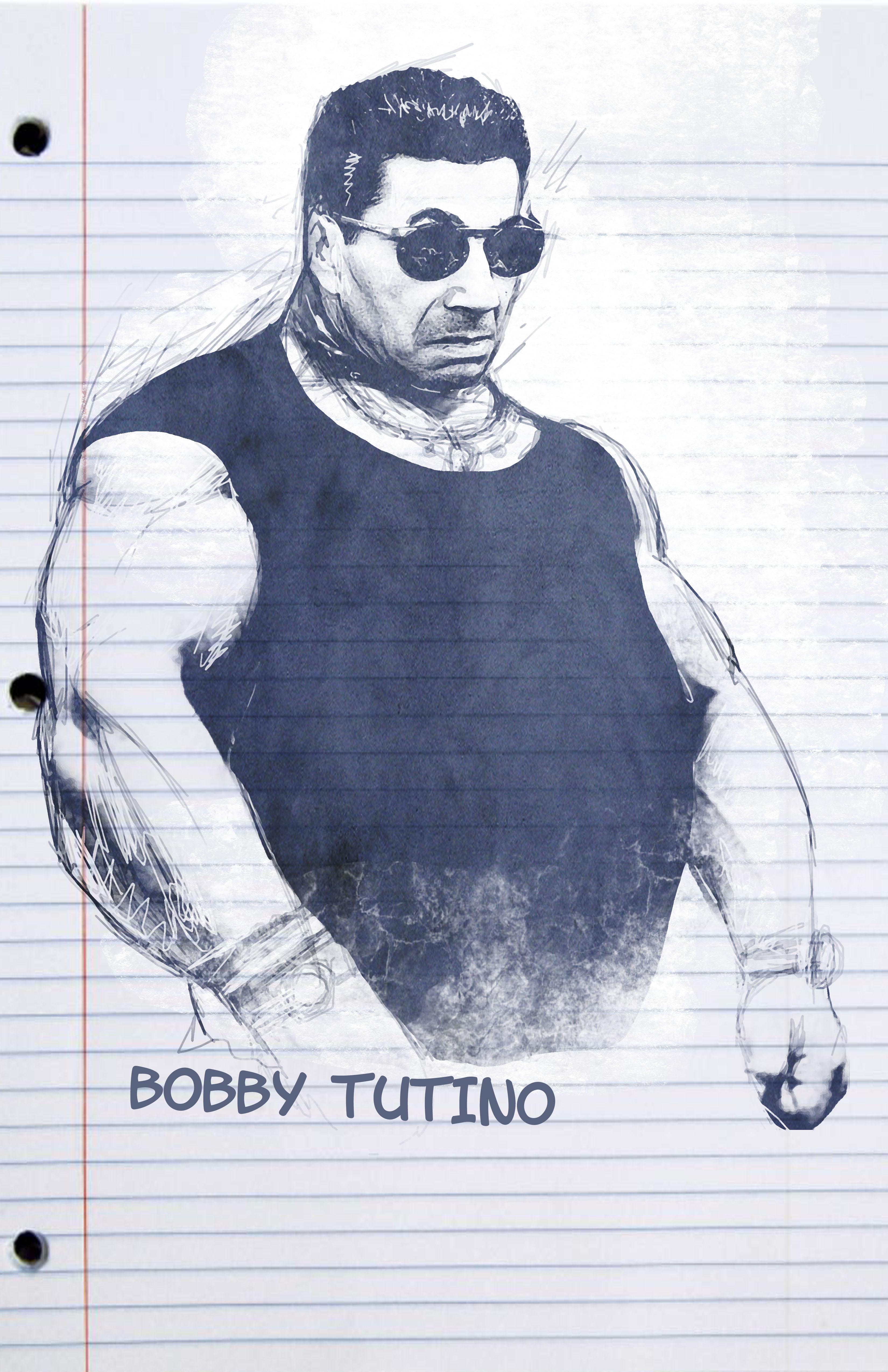 Bobby Tutino