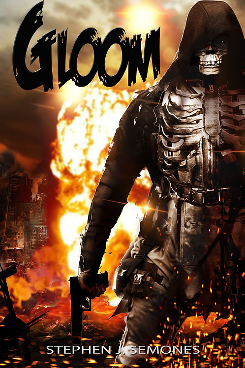 GLOOM (Book One)
