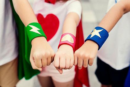 superheroes-kids-brother-friends-powerfu