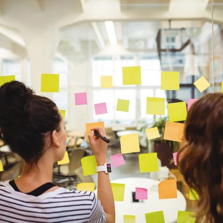 El diseño de servicio: una herramienta para transformar experiencias educativas