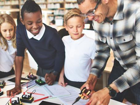 Transformación e innovación: nueva fórmula de la educación