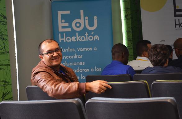 Eduhackatón - Maestros innovando para maestros