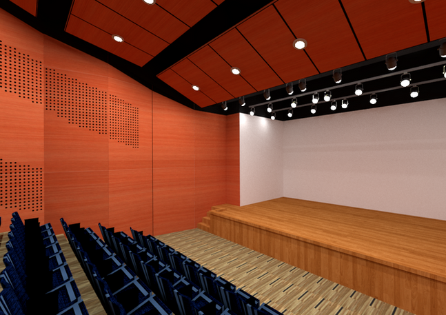 Teatro Tamesis
