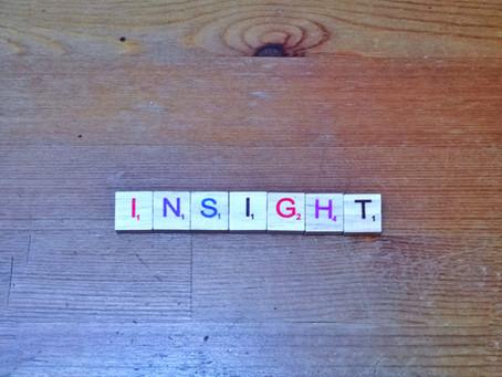 Insight aplicado a la creatividad e innovación