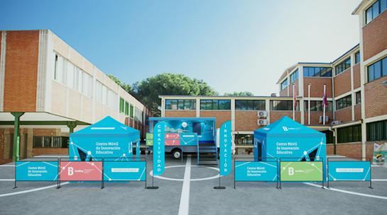 Centro Móvil de Innovación Educativa 2019
