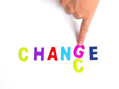 Una adaptación armónica al cambio