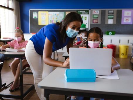 Oportunidades de innovación educativa durante el retorno a la presencialidad