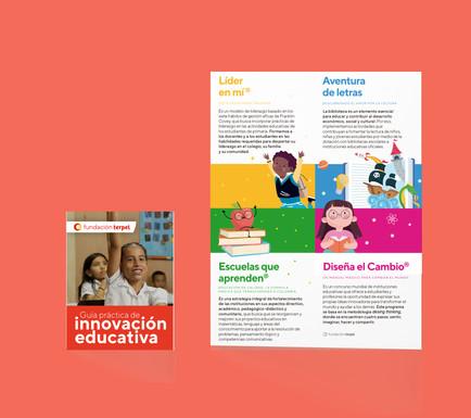 Fundación Terpel - Cumbre Semana Educación