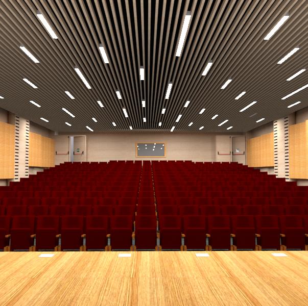 Teatral