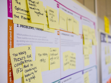 Designing a Journey Map? Consider These Tips.