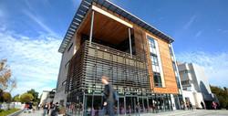 University of Edinburgh Noreen and K