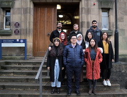 Huang Research Group 2019