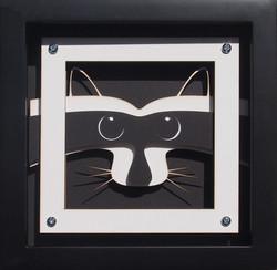 Raccoon $75