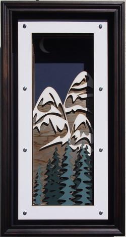Mountain Trees  $200