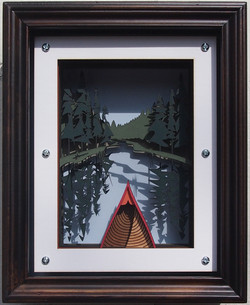 Small Canoe Trip $145