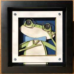 Frog $75
