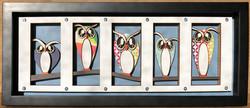 5 Owls $175