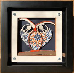 Square Owl $75