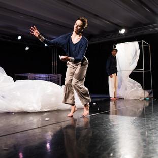 Rene Löffler/Tanzkomplizen