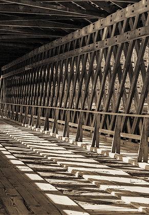 The Athens Bridge