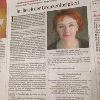 Berliner Zeitung (09.2016)