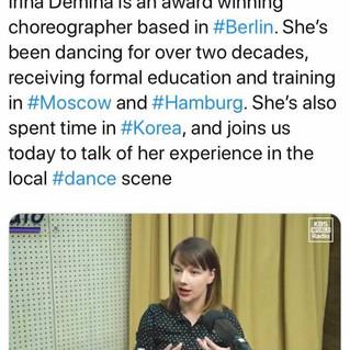 KBS Korea 24