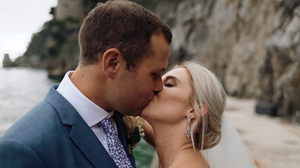 Wedding Videography Italy