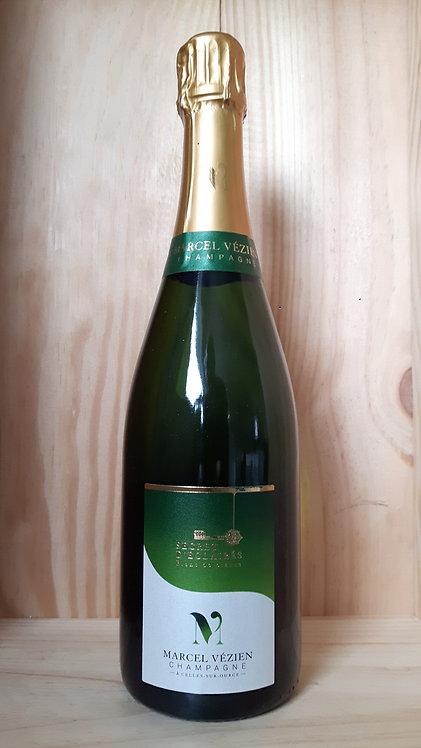 Champagne VEZIEN Blanc de Blancs
