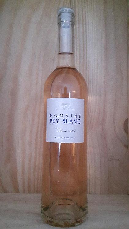 PLURIEL - Domaine de Peyblanc - Coteaux d'Aix-en-Provence