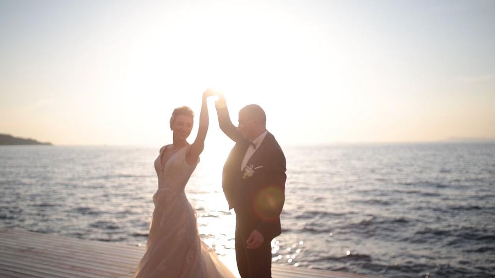 Wedding Videographer Sorrento
