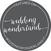 Wedding in Wonderland