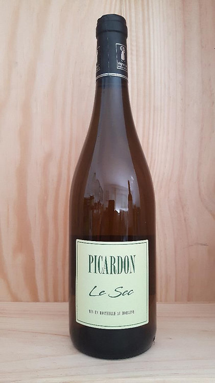 LE SEC DE PICARDON - Côtes de Gascogne