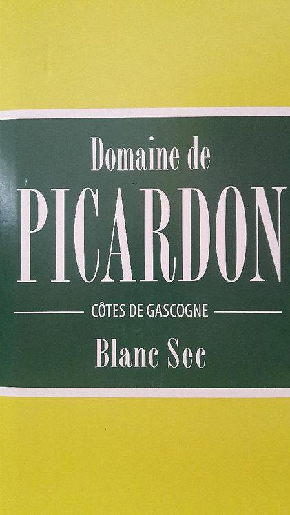 BIB PICARDON SEC - Côtes de Gascogne IGP 5 litres