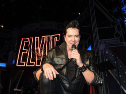 Brent Freeman 68 Elvis